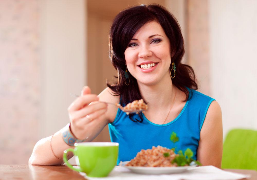 Правила соблюдения диеты