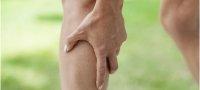 Что представляет собой медикаментозное лечение судорог в ногах?