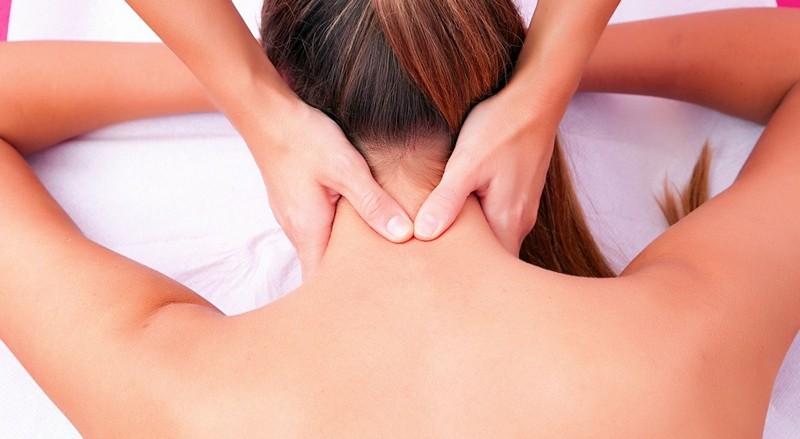 массаж при миозите