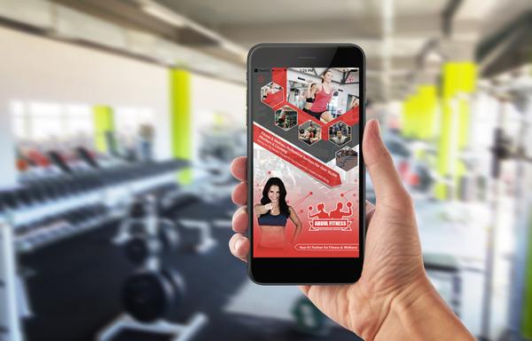 Мобильные приложения для фитнеса