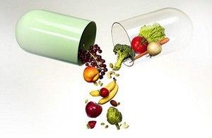 БАДы при нехватке витаминов