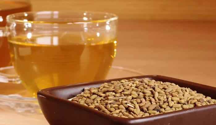 чай с пажитником польза и вред