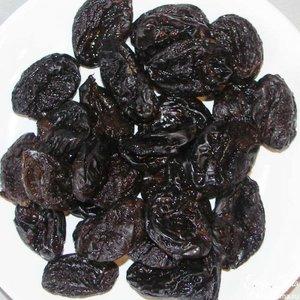 Вкусный чернослив резаный крупно