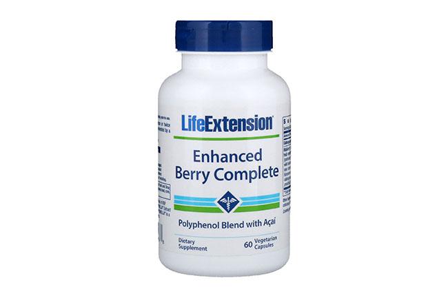 Витаминный комплекс с асаи Enhaced Berry Complete