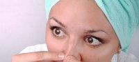 Как избавиться от черных точек на носу в домашних условиях: самые эффективные способы