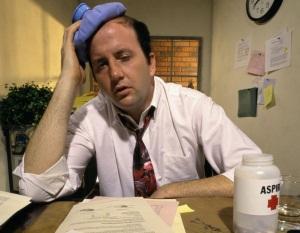головная боль причины