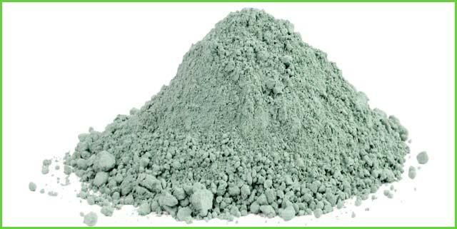 Голубая глина лечебные свойства