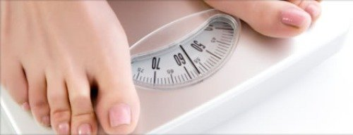 Вода полезна для борьбы с лишним весом