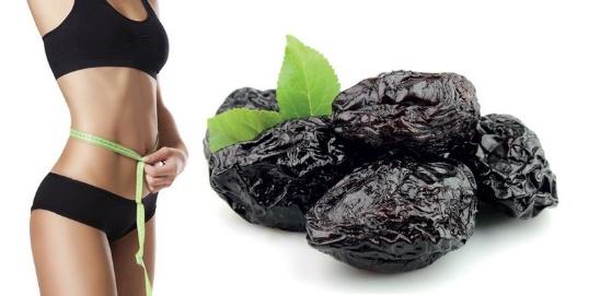 Чернослив сушеный польза и вред