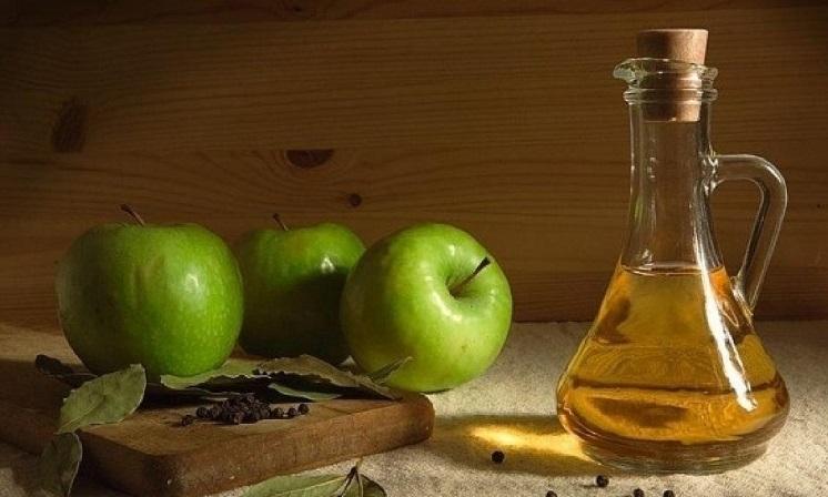 Причины эффективности яблочного уксуса