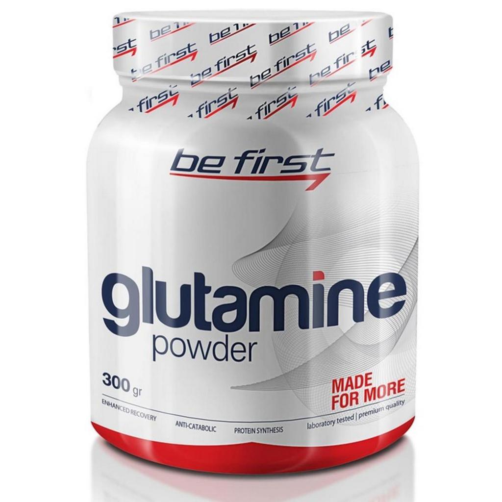 Л глютамин