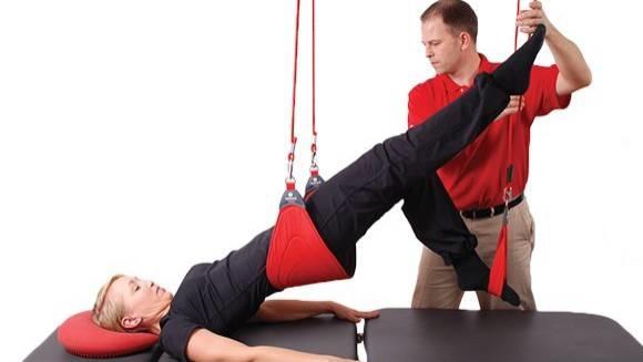 Кинезитерапия: что это такое, упражнения по Бубновскому, метод реабилитации для детей в домашних условиях