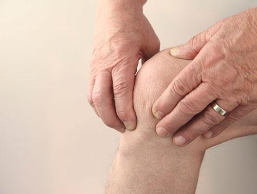 Лечение ноющих коленей