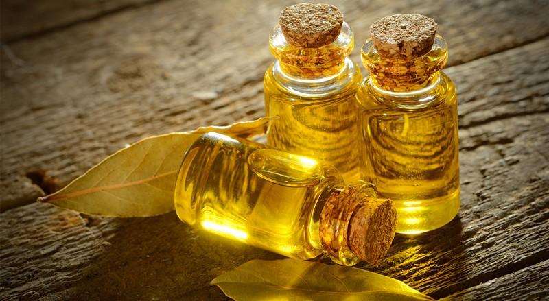 лавровое масло при миозите