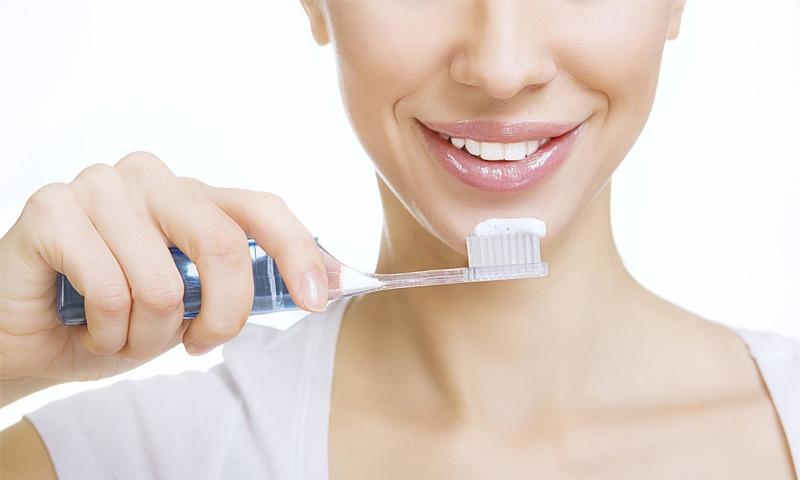 Принцип работы и устройство зубной пасты