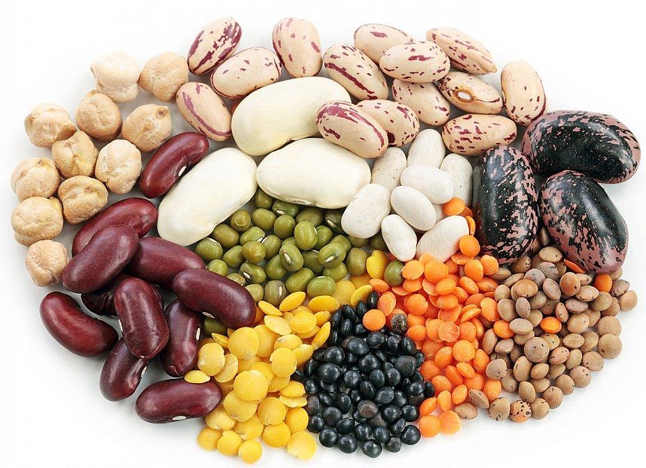 С помощью клетчатки растительного происхождения уменьшается количество холестерина в организме