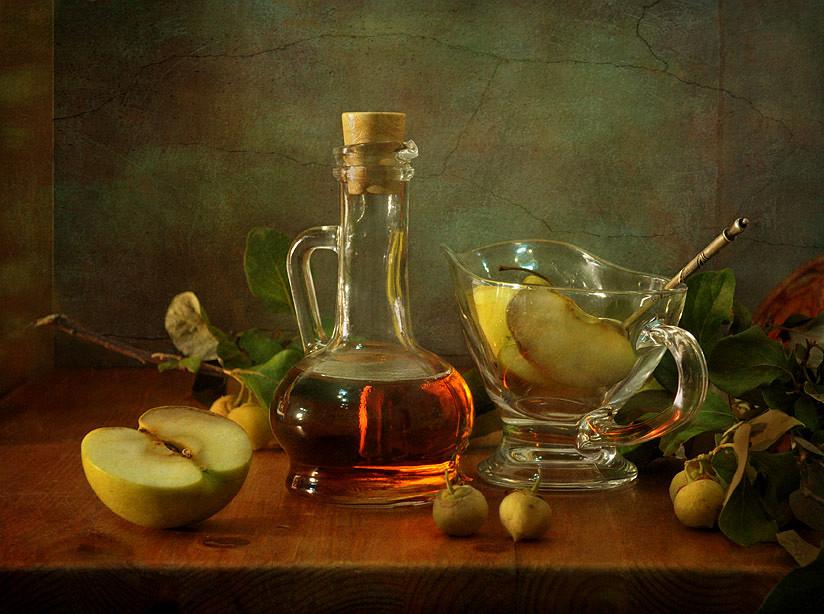 Рекомендации по использованию яблочного уксуса