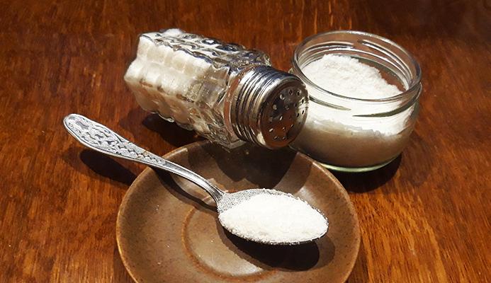 вред и польза соли