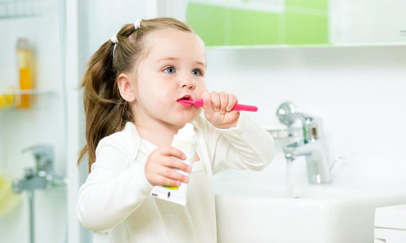Сколько стоит зубная паста