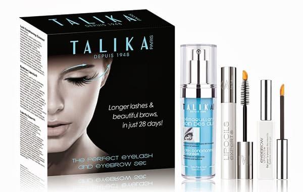Talika Eyebrow Lipocils