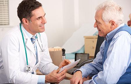 Как лечит врач-остеопат