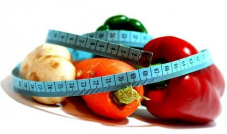 Основные правила диеты