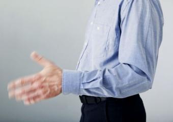 Как избавиться от тремора рук