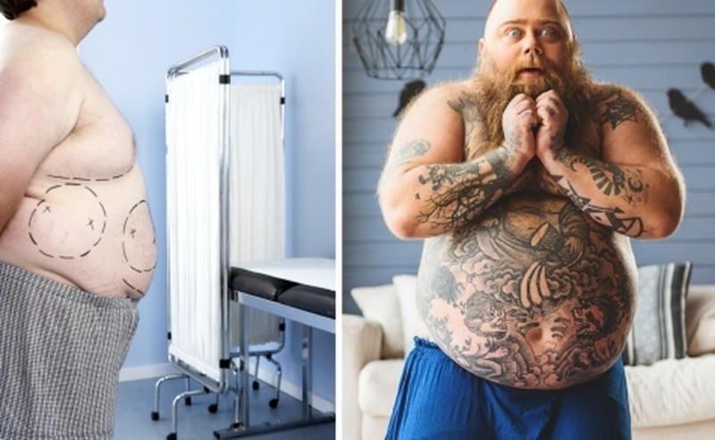 Диеты для мужчин, или как реально похудеть мужчине
