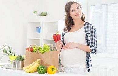 Особенности диеты при гестационном диабете