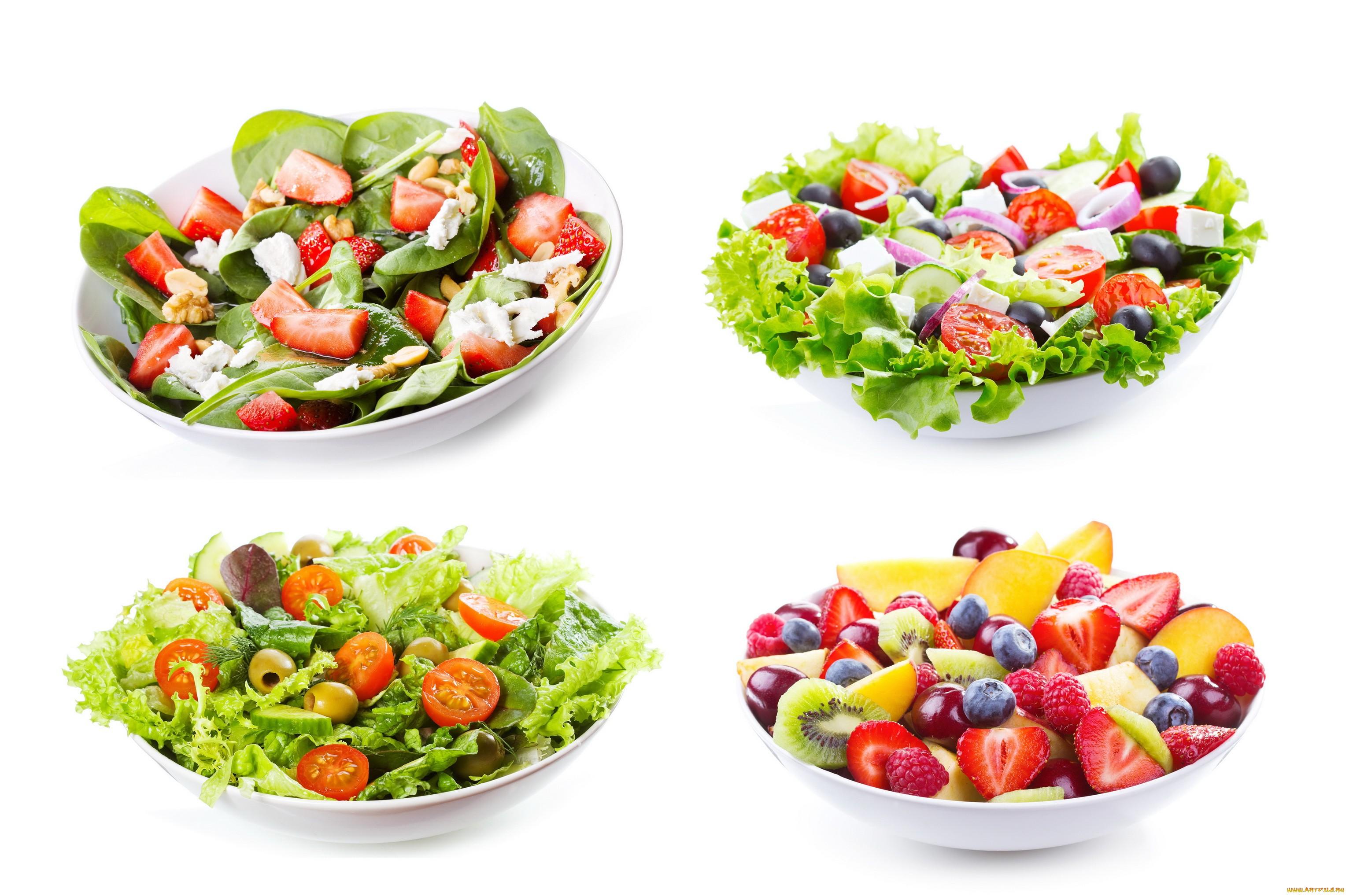 Какие можно есть овощи и фрукты?