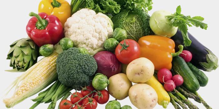 Продукты, выводящие токсины из организма
