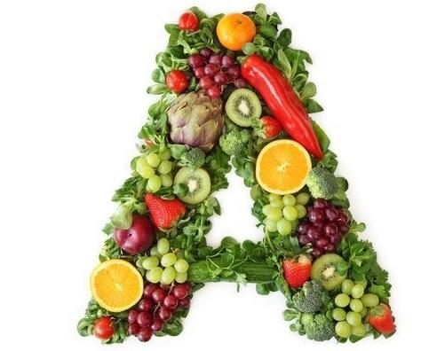 Витамин А: недостаток и переизбыток, проявления3
