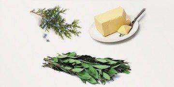 Рецепт приготовления можжевеловой мази с лавровым листом