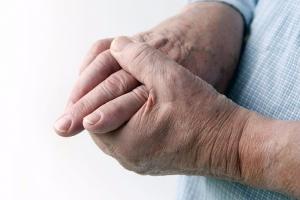 Профилактика тремора рук