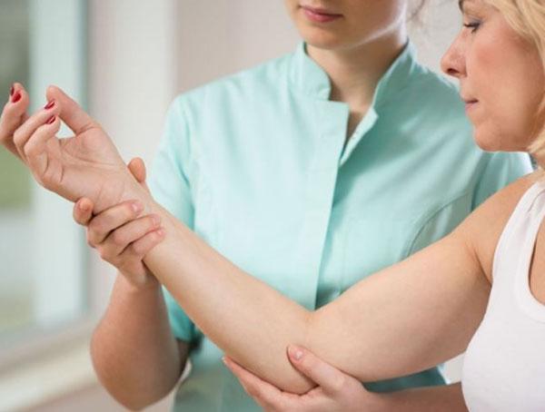 Что делать при хрусте суставов