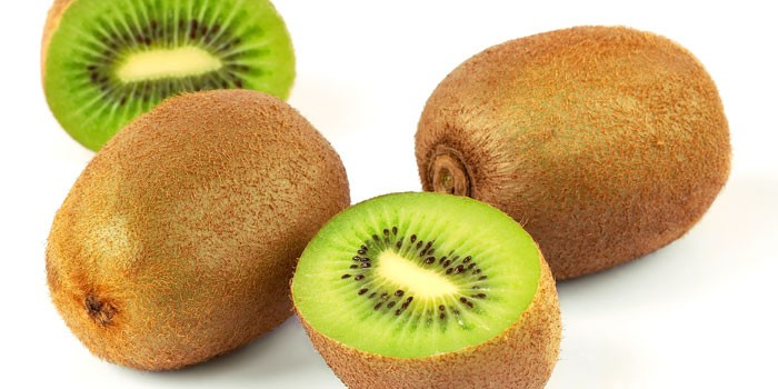 Плоды экзотического фрукта
