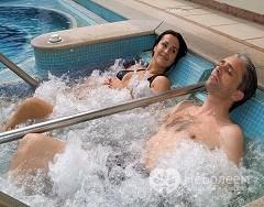 Гидротерапия - лечение водой