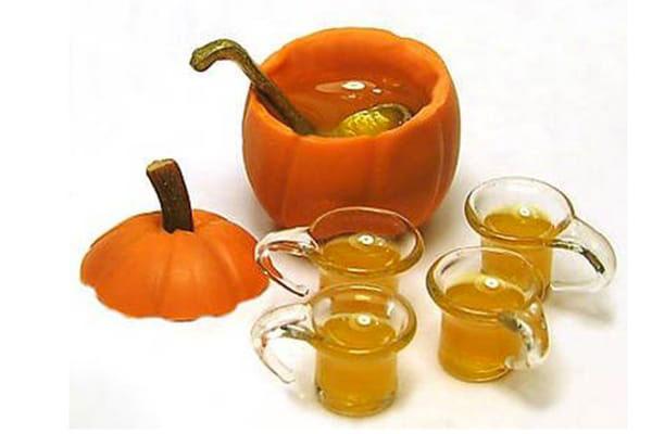 Тыквенный мед для лечения печени