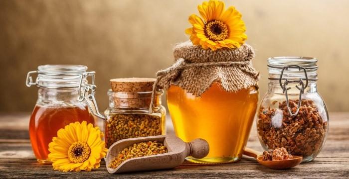 Орехи и мед помогут справиться с переутомлением