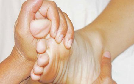Что делать при отеке ног