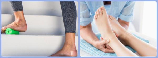 ЛФК и массаж - обязательные составляющие комплексного лечения