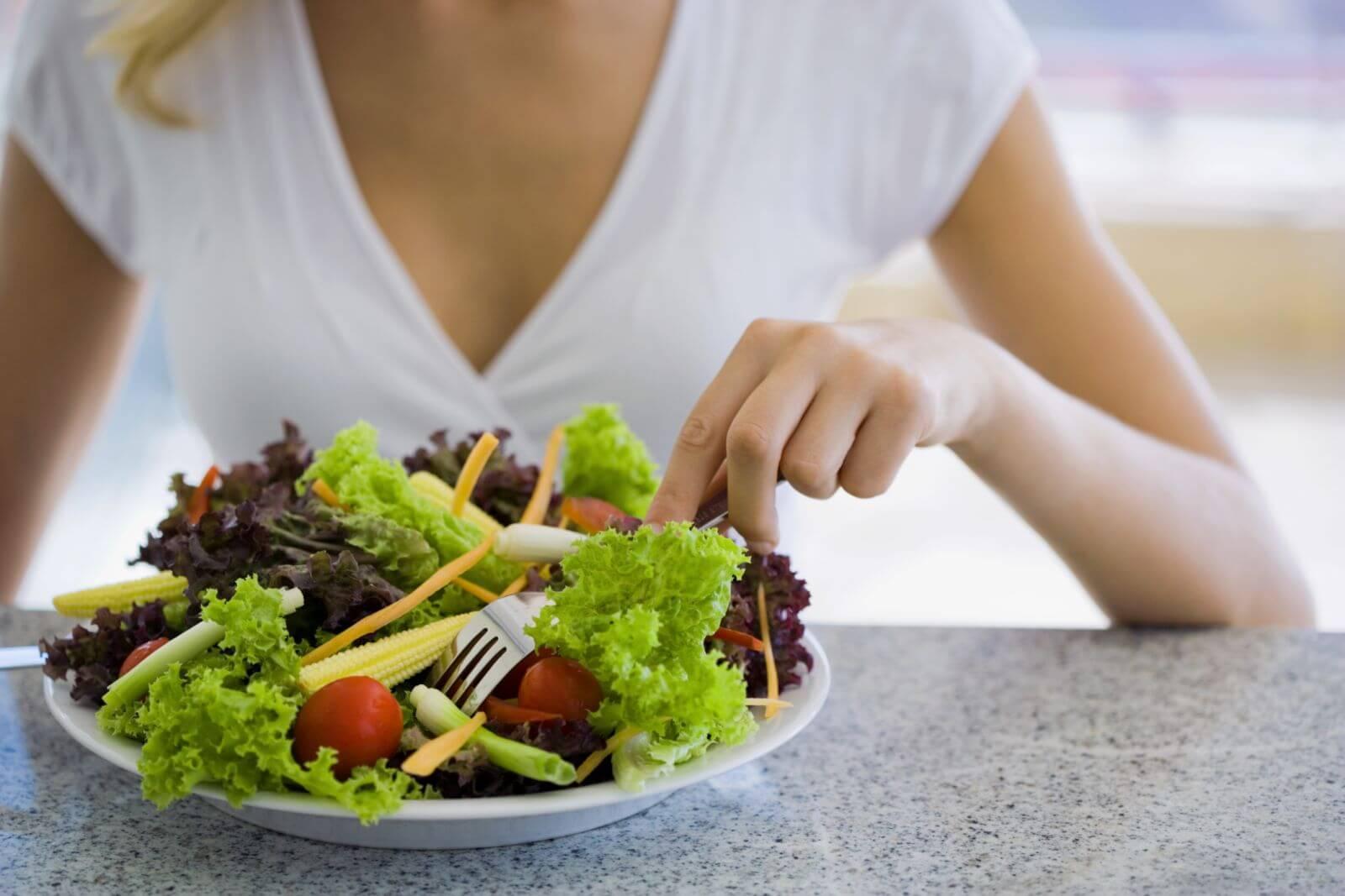 диета на 5 дней без голодания