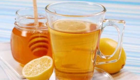 мед с водой натощак