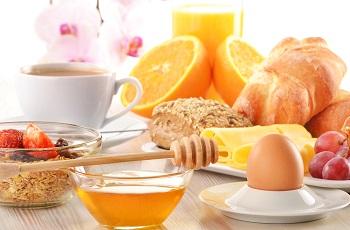 Советы по составлению меню на каждый день для медовой диеты