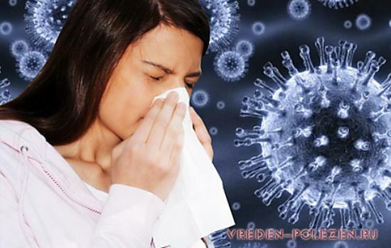 Ослабленному организму очень сложно справится с патогенной флорой