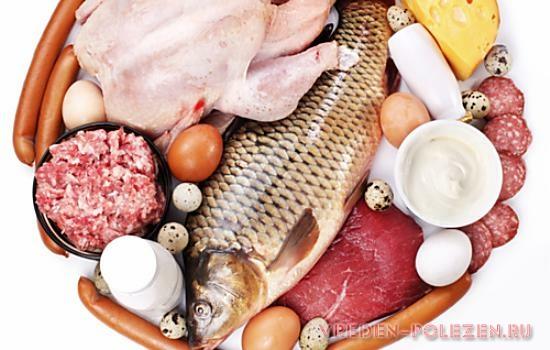 Антибиотики повсеместно используют в продуктах питания