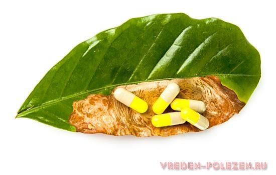 Множество натуральных средств, обладают антимикробным действием без побочных эффектов