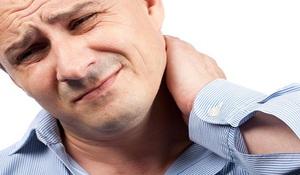 Симптомы остеохондроза шейного отдела позвоночника