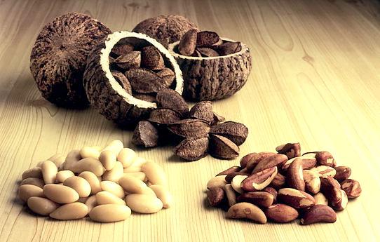 бразильский орех полезные свойства и противопоказания для женщин