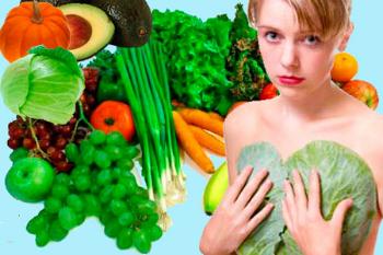 цветная диета при мастопатии